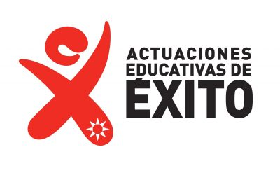 Inscripción Voluntariado Actuaciones Educativas de ÉXITO