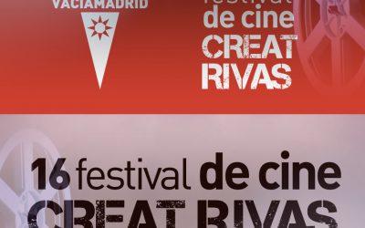 Solicitud de entradas -Festival de Cine Creatrivas-