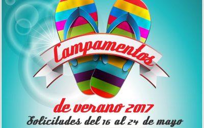 Inscripción a Campaña de Verano Infancia-Deportes 2017