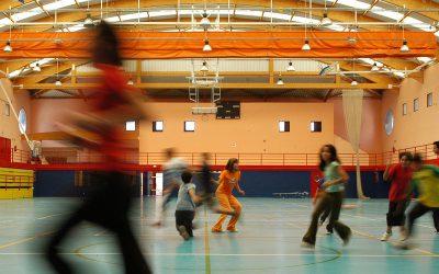 Preinscripción de Escuelas Deportivas