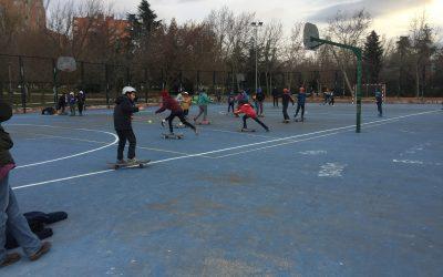 Inscripción Deporte Joven – Skate
