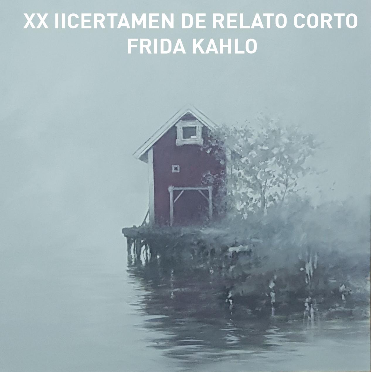 Primer premio Frida Kahlo