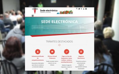 Inscripción taller administración electrónica a la ciudadanía