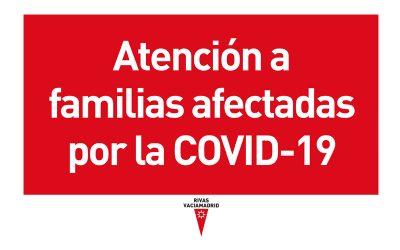 Solicitud de atención Oficina COVID19