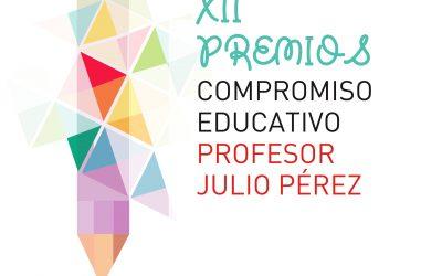 Nominaciones Premios al Compromiso Educativo Profesor Julio Pérez – Consejo Municipal de Educación