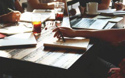 Curos online de Gestión financiera y administrativa para Asociaciones juveniles