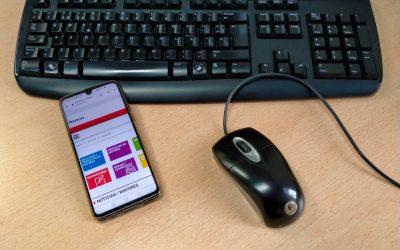 Pre-Inscripción a Talleres online móviles y nuevas tecnologías para mayores