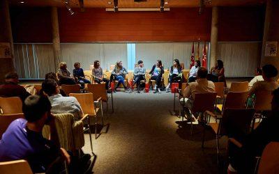Inscripción Mesa redonda: Mujer y deporte: Feminismos de barrio
