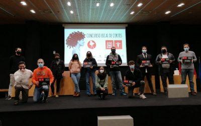 Inscripción Encuentro con los Cortometrajistas