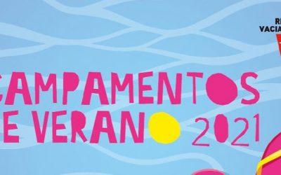 Inscripción Lista de Espera Campamentos Verano Infancia 2021