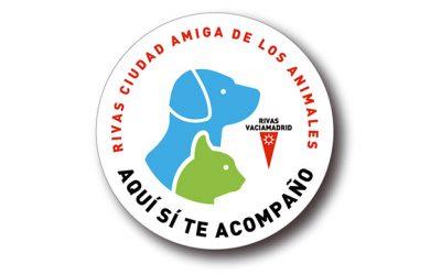 Inscripción charla 'Tenencia Responsable de Animales de Compañía'