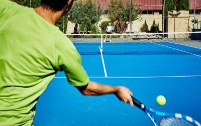 Inscripción Ranking tenis adultos