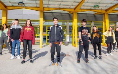 Inscripción Foro Juvenil Plazo Nuevo Alumnado