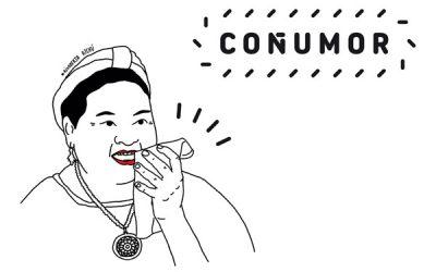 Inscripción a Festival Feminista Coñumor